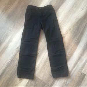 Boys Osh-Kosh Khaki Pants